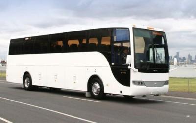 Bus Hire Hamilton