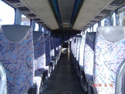 60 Seat Standard Coach