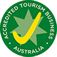 member of the New Zealand tourism authority