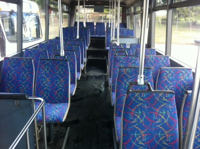 45 Seat Charter Bus (SYD)