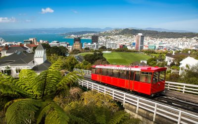 Bus Hire Wellington