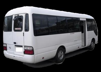 20 Seat Minibus