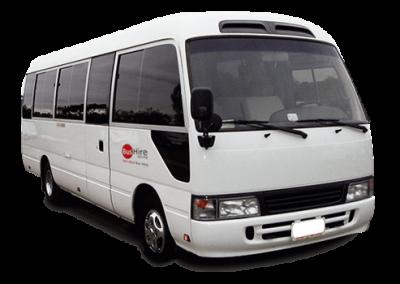 21 Seat Minibus