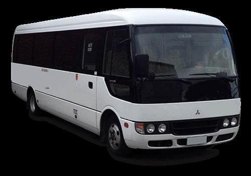 24 Seat Minibus
