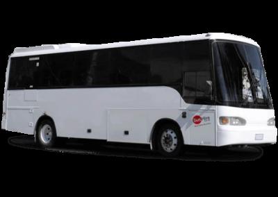 33 Seat Coach